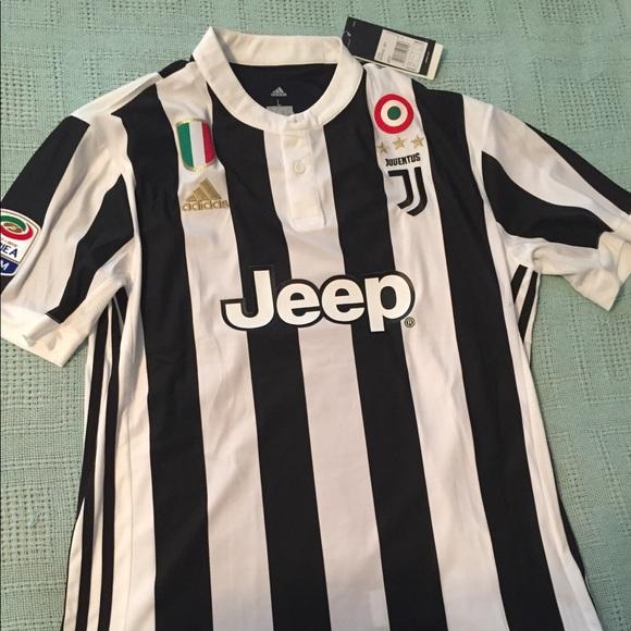 Adidas Shirts Juventus Dybala Home Jersey Poshmark